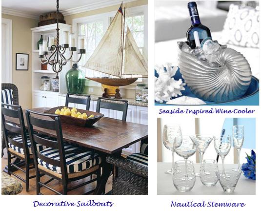 Decorating Coastal Style - Jaima Company