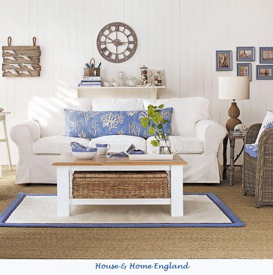 Decorating Coastal Style Jaima Company