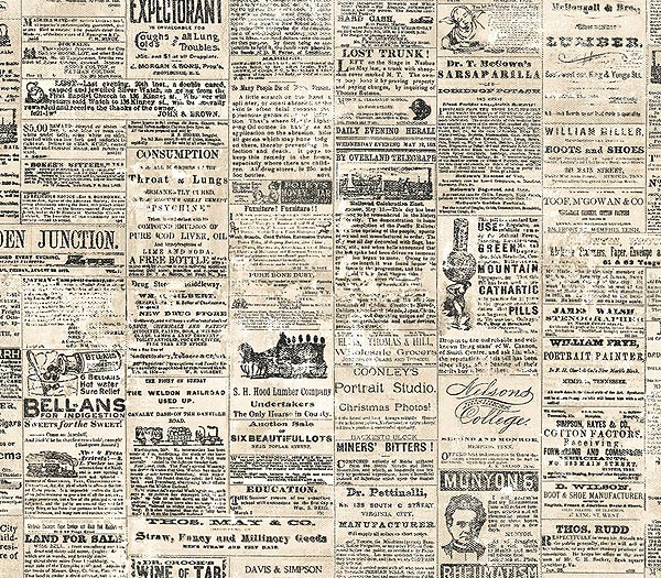 Newspapers Reclaimed for Decors - Jaima Company: jaimacompany.com/newspapers-reclaimed-for-decors