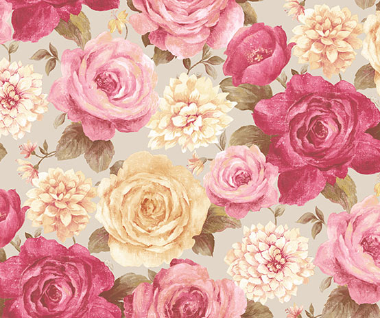 rosey-grey