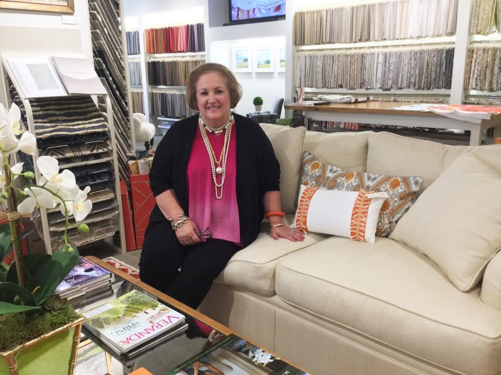 Felicia Layne Interior Designer