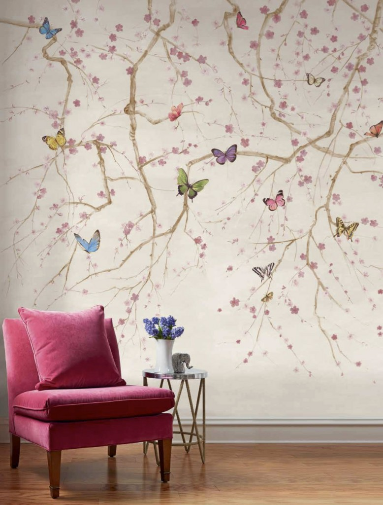 Chelsea Lane A New Designer Collection Of Fabrics Wallpapers By Jaima Brown Home