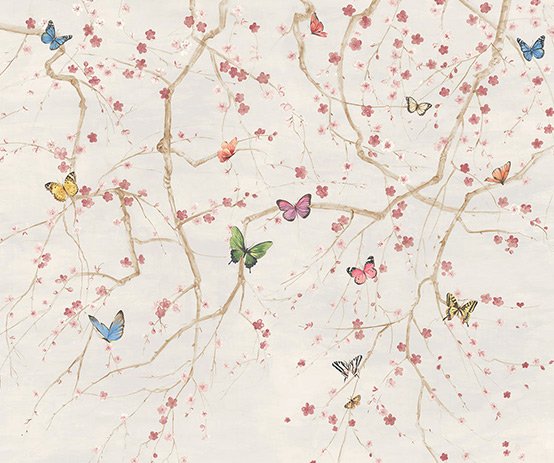 butterfly-mural-pearl-gray