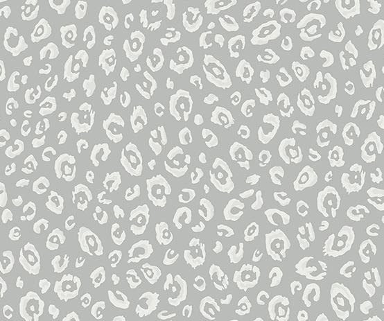 leopold-leaopard-silver-gray