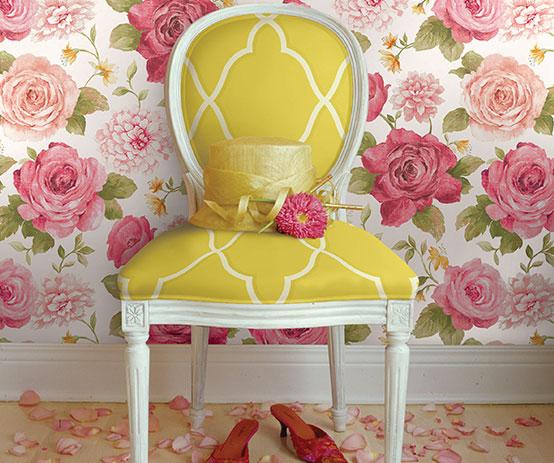 bloom rose set