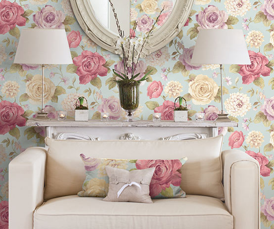 rosey roomset